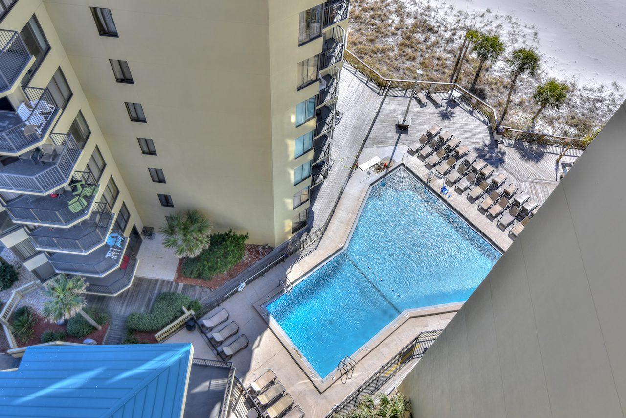 Sunbird Beach Resort Rooms